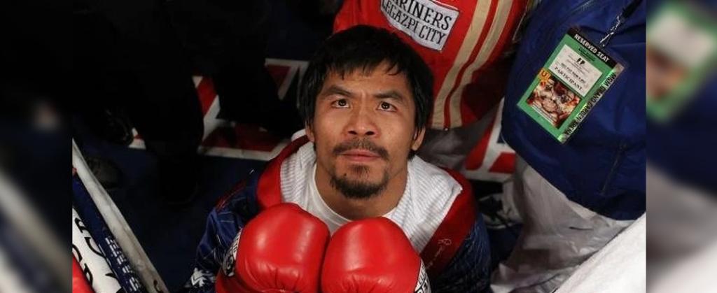 Boxeador Manny Se Convierte Después De Escuchar La Voz De Dios El Sonido Era Más Fuerte Que Un Trueno