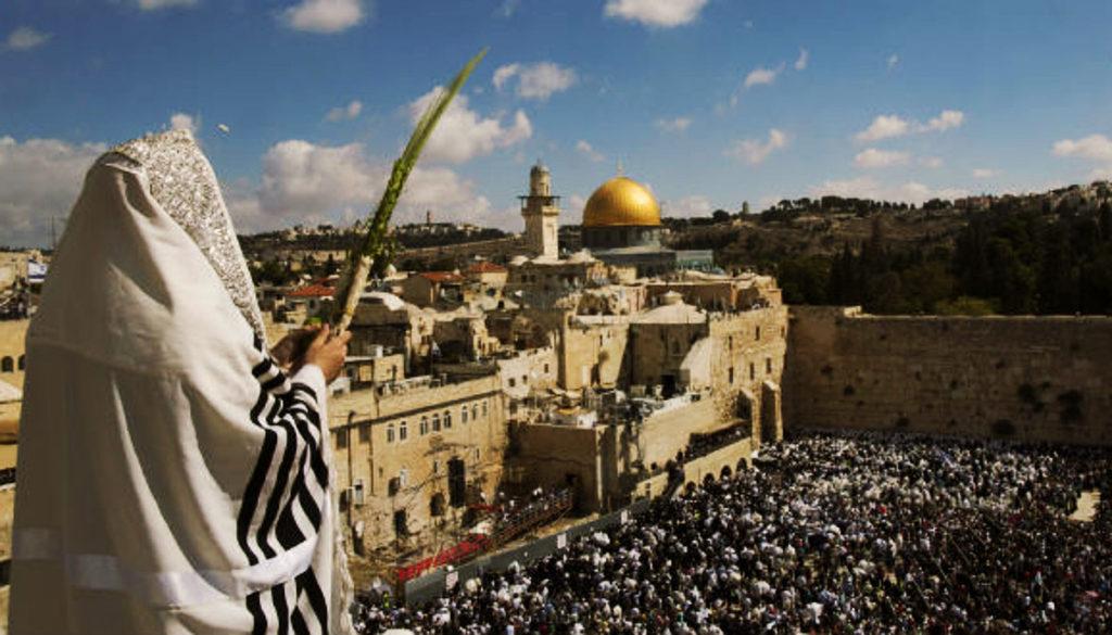 Cumplimiento Profético de Zacarías 14 Reyes Africanos se reunen para Alabar a Dios en Israel