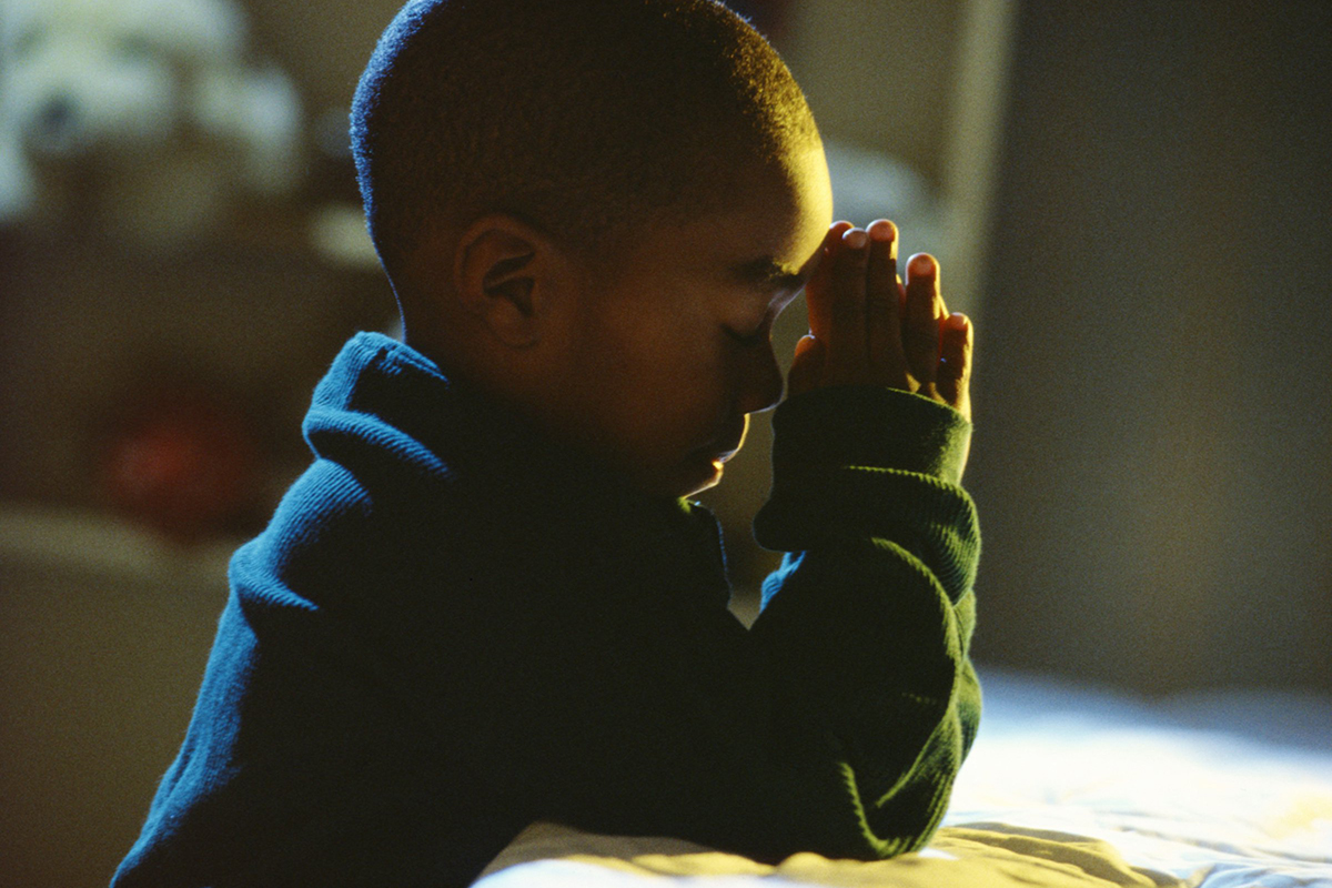 El poder de la oración de Madrugada