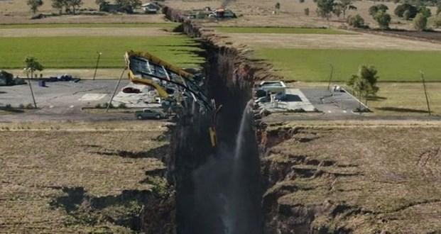 Pánico en Estados Unidos Científicos afirman que el Megaterremoto de California es Inevitable