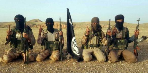 Terroristas se entregan a Jesús dicen vieron ángeles defendiendo a cristianos