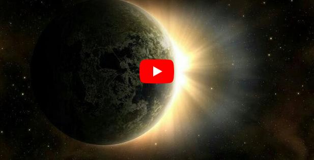 """VIDEO """"Los días serán Acortados"""" Científicos demuestran el Cumplimiento de Mateo 24-22"""
