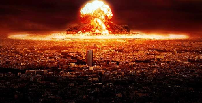 Se cumplirá la profecía de Zacarías 12 para mayo se ha declarado la guerra contra Israel