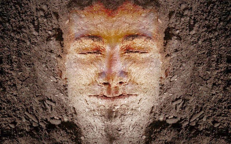 Científicos de New York revelan que el hombre está hecho de Barro como dice la Biblia pincipal