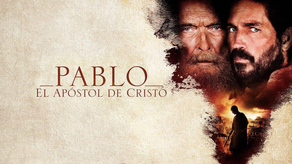 ESTRENAN PELÍCULA DEL APOSTOL PABLO CON UN FUERTE MENSAJE BÍBLICO - VIDEO