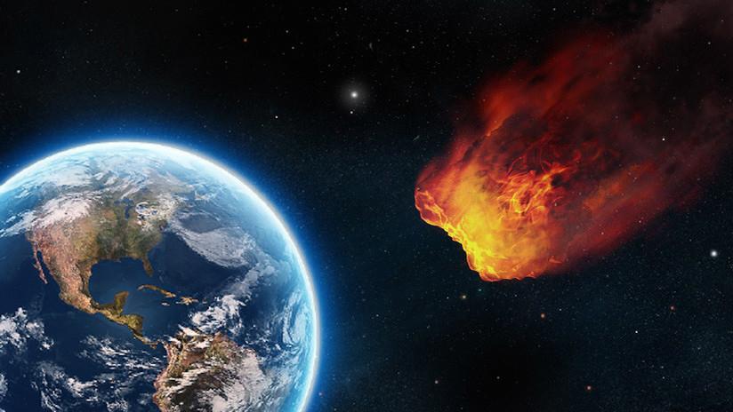 El Sábado pasado La Tierra casi desaparece y nadie se dio cuenta