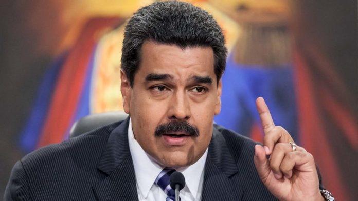 Presidente de Venezuela Nicolás Maduro Castigará Cristianos