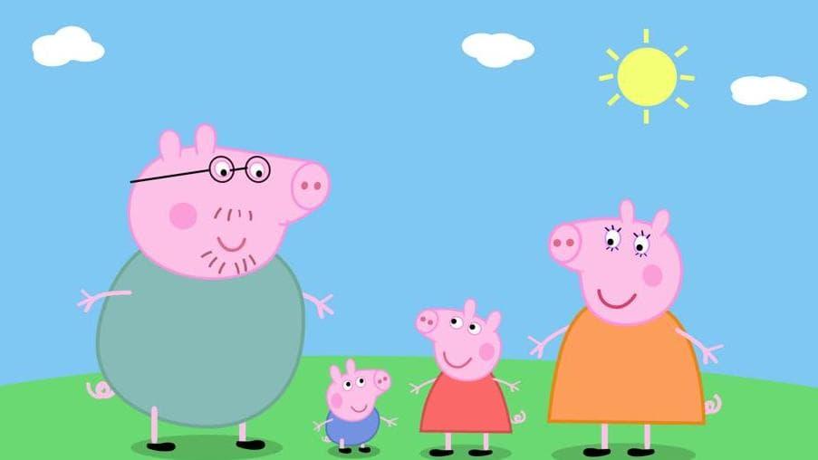 Sorprendente China Prehibe Peppa Pig por estimular al pecado moral en los niños