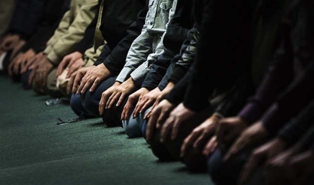 día nacional de oración