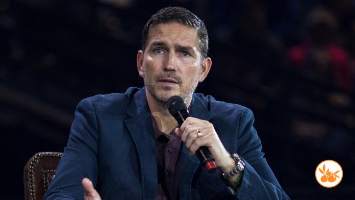 Actor de La Pasión de Cristo predica a jóvenes en la Universidad de EEUU