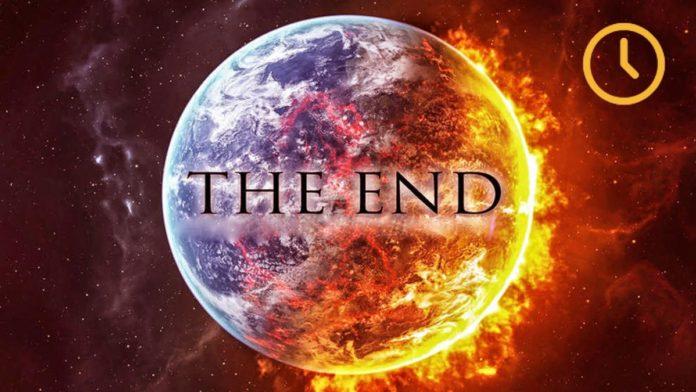 La Nasa asegura que la Tierra se quemara entera y confirma un Apocalipsis climático Inminente