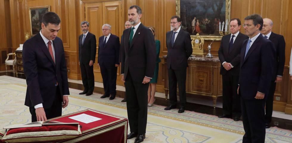 Primer ministro de España promete radicalizar el evangelio en los colegios públicos