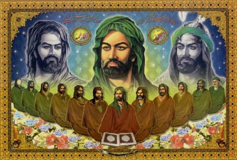 el Mesías Islámico