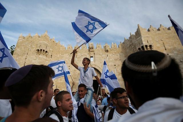 Profético Israel se declara un Estado exclusivamente judío citando Génesis