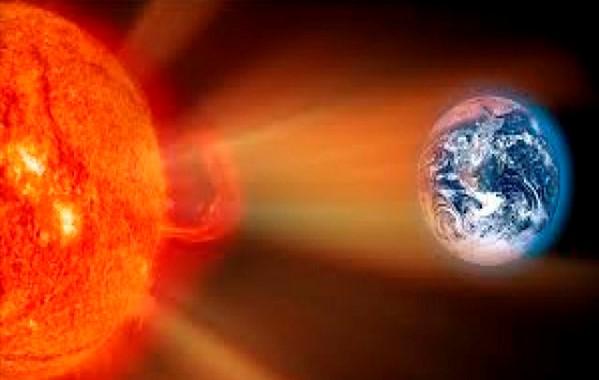 Astrónomos rusos predicen la fecha en que tormenta solar azotará la Tierra