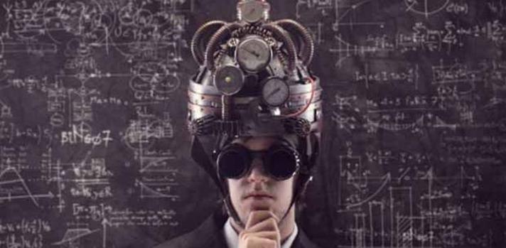 Científicos crean La Máquina de Dios que predice el futuro del pensamiento del hombre