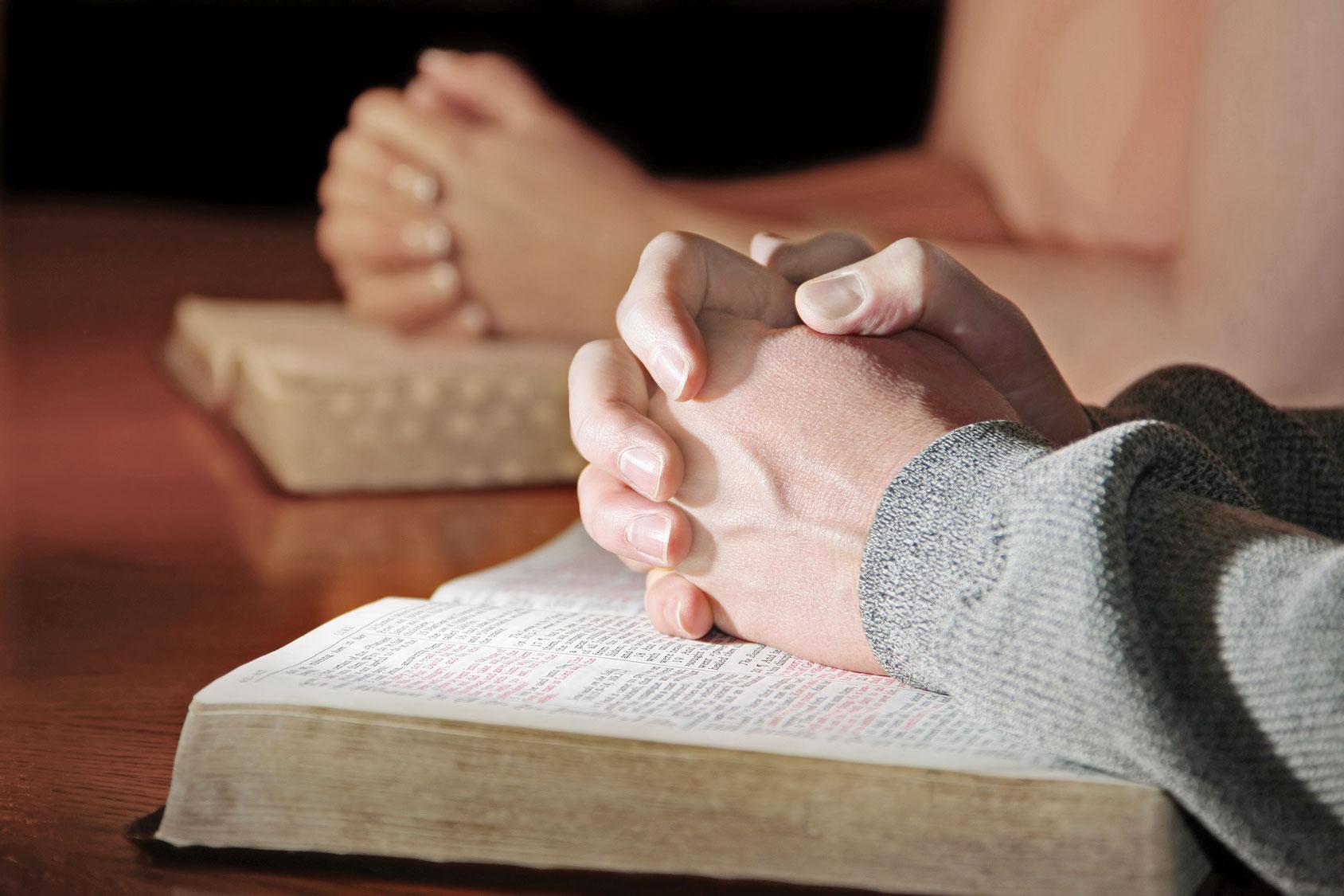 Los 3 pasos para vencer las batallas espirituales