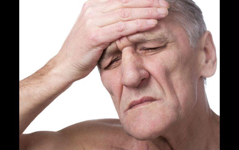 Factores que son la causas de infarto Cerebral