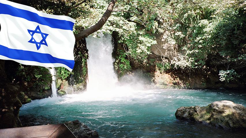 Israel venció al desierto y a la sequía