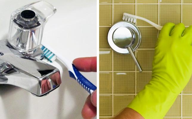 Tips de limpieza que debiste conocer antes