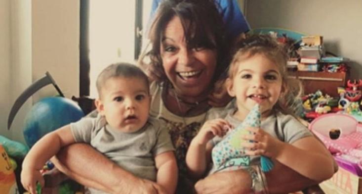 abuelitas cuidar nietos te ayuda a vivir más tiempo