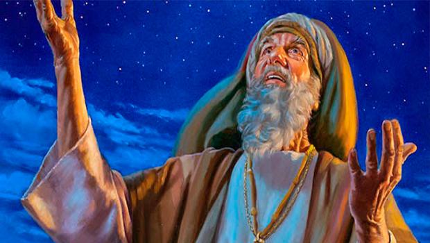 Abraham El hombre que descubrió que Dios se interesaba por él