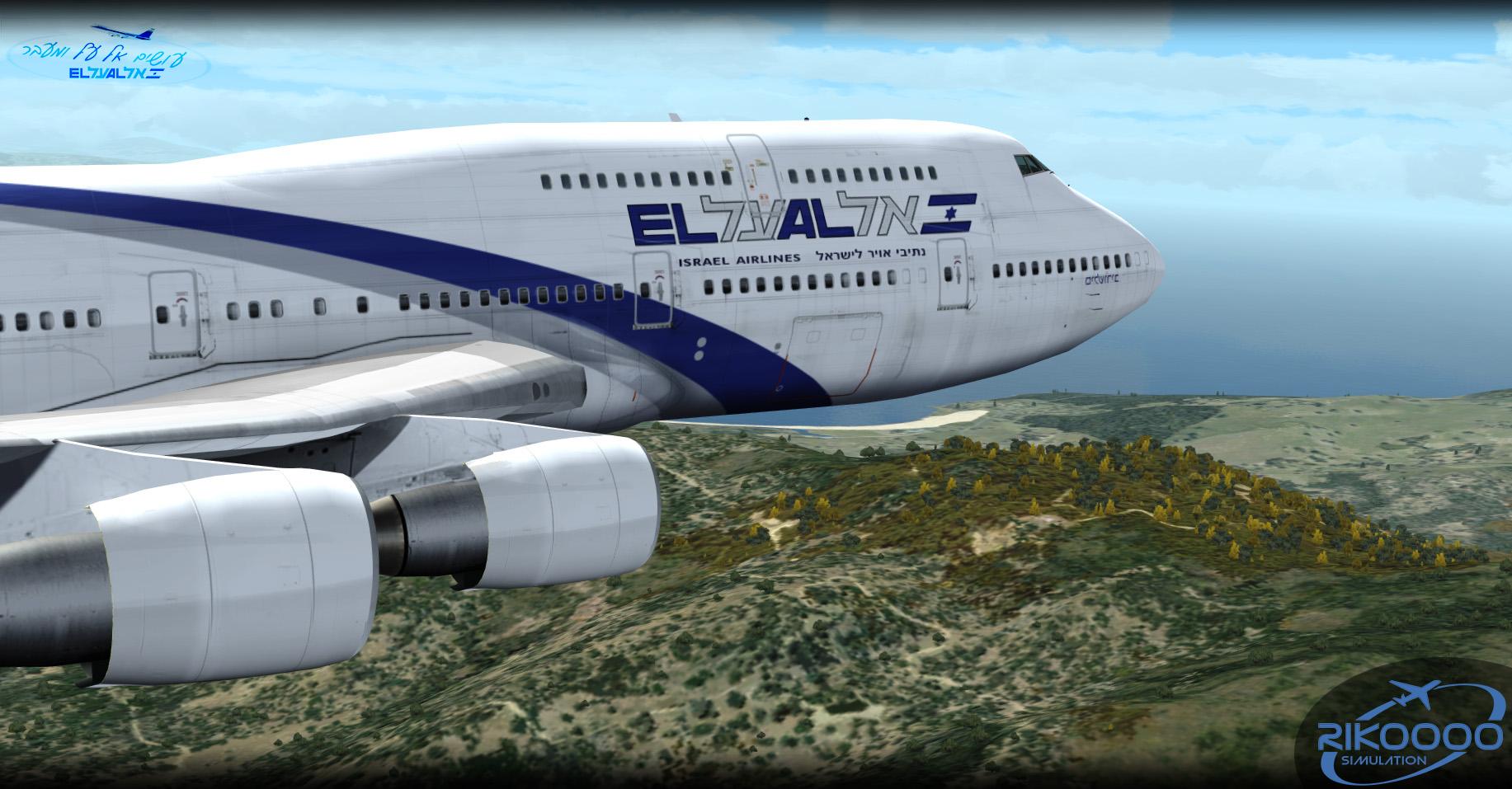 América latina tendrá su primer vuelo directo a Israel gracias a los evangélicos
