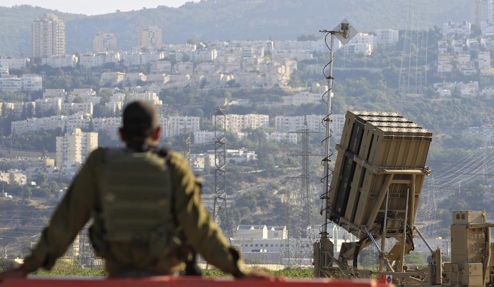Comandante israelí vio un milagro que salvó a israelíes Vi la mano de Dios enviar ese proyectil hacia el mar