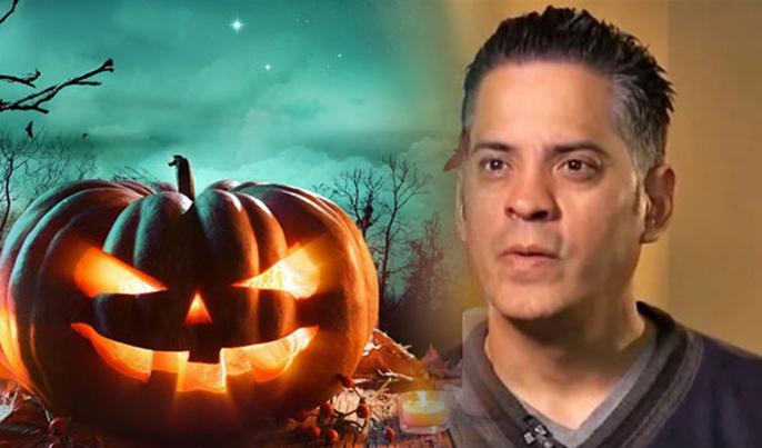 Ex brujo advierte a cristianos del peligro de celebrar Halloween