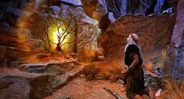 Moisés el más grande de los profetas también era el hombre más humilde
