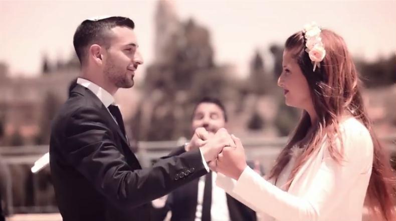 Mujer virtuosa La canción que cantan los judíos a sus esposas cada viernes en la noche