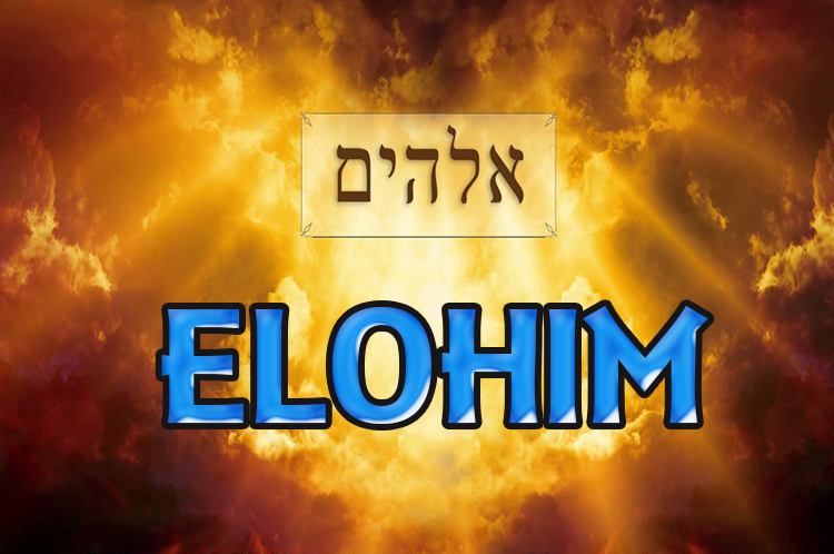 Qué significa ELOHIM Un nombre con mucho poder