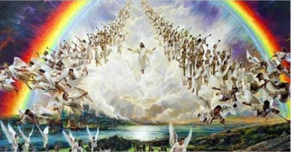 Qué sucederá después de la Gran Tribulación