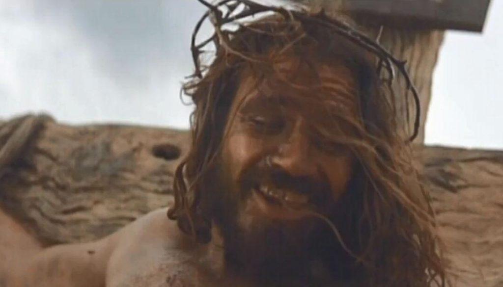 Se burla de Jesús para promover donación de órganos