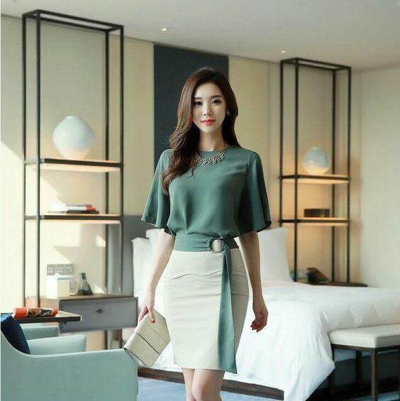Faldas para mujeres a la moda