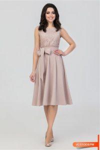 moda de vestidos juveniles