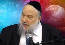 La venida del Mesías es inminente, asegura Rabino según señales mundiales