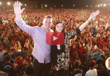 Pakistan para Cristo Jesús