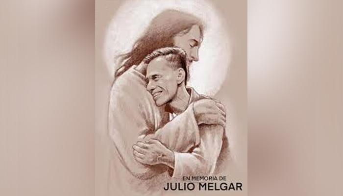Julio Melgar Ya no soy esclavo del temor