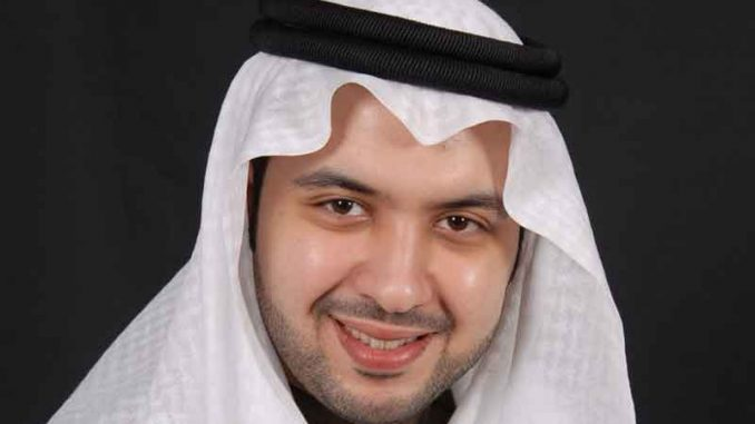 Príncipe Musulmán abandona el Islam y se convierte al evangelio Principe
