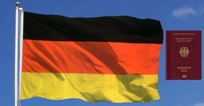 Alemania trabajar