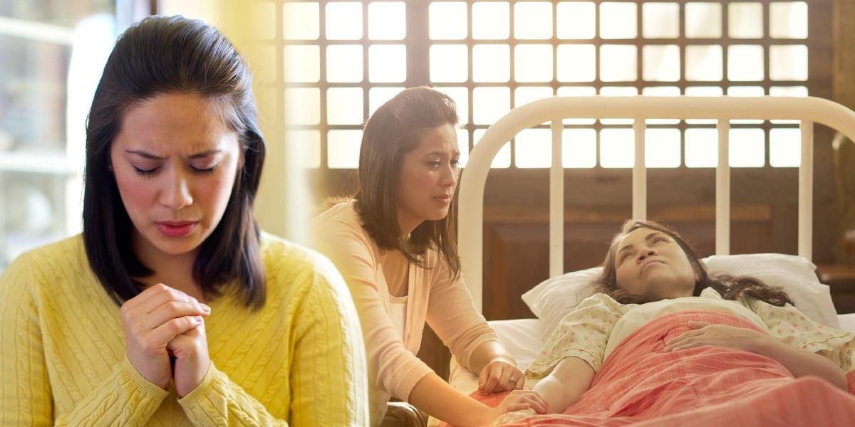 Científicos concluyen que la oración tiene poder para sanar a un enfermo