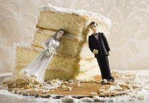 bodas divorcios matrimonio