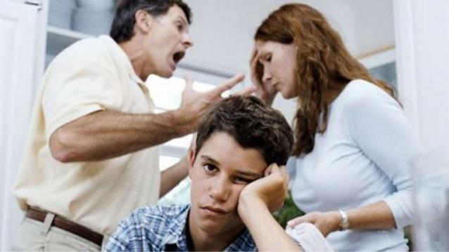 carencia afectiva en los niños