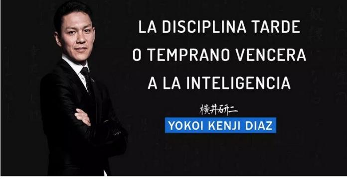disciplica vencerá la inteligencia
