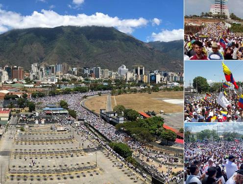 pueblo de venezuela