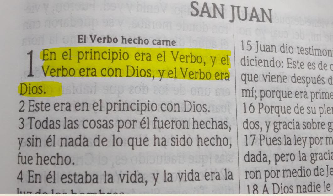 Juan 1:1