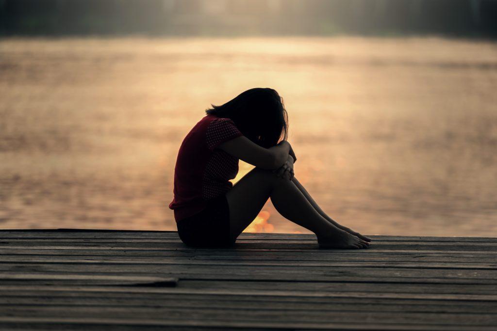 salmo para tristeza y soledad