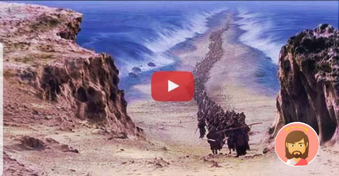 Arqueólogos hallan la ruta que caminó Moisés de Egipto a la Tierra Prometida