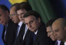 bolsonaro quiere juez evangelico en brasil